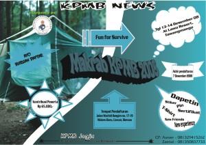 Makrab KPMB YK 2008